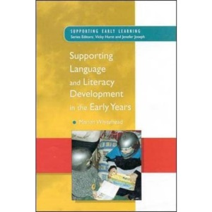 Supp. Language & Literacy Develeopment in the Early Years (Supporting Early Learning)