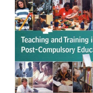 Teaching and Training in Post-compulsory Education (Society for Research into Higher Education)