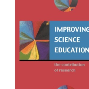 Imporving Science Education: The Contribution of Research