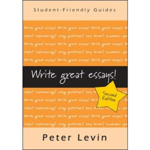 Write Great Essays (Student-Friendly Guides)