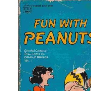 Fun with Peanuts (Coronet Books)