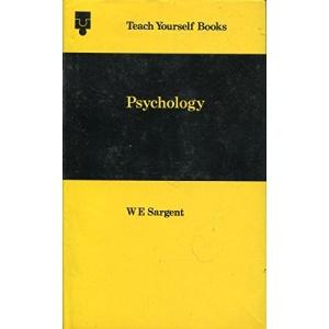 Psychology (Teach Yourself)