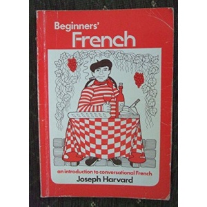 BEGINNERS FRENCH (French Converzation S.)