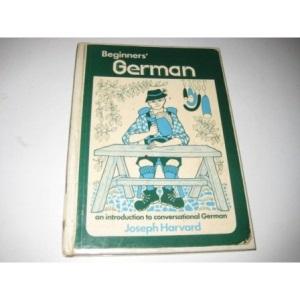 Beginner's German