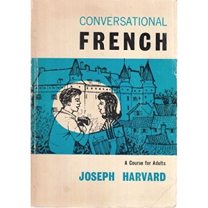 CONVERSATIONAL FRENCH (French Converzation)