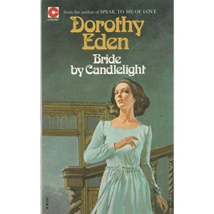 Bride by Candlelight (Coronet Books)