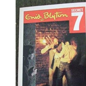 Fun for the Secret Seven (Knight Books)