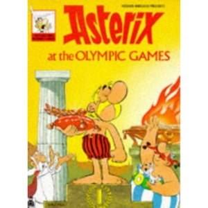 Asterix Olympic Games BK 12 PKT (Knight Books)