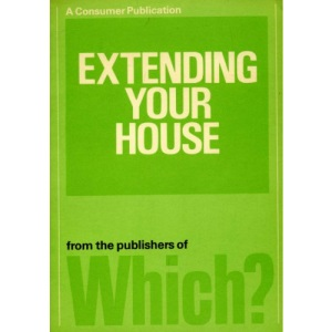 Extending Your House