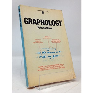 Graphology (Teach Yourself)