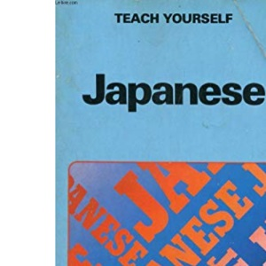 Japanese (Teach Yourself)