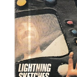 Lightning Sketches (Hodder Christian paperbacks)