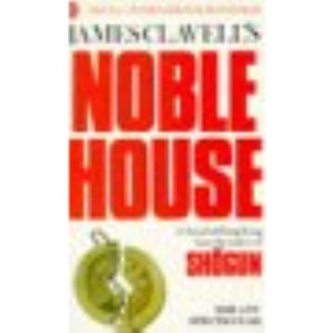 Noble House (Coronet Books)
