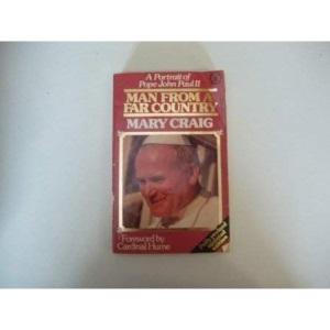 Man from a Far Country: Portrait of John Paul II