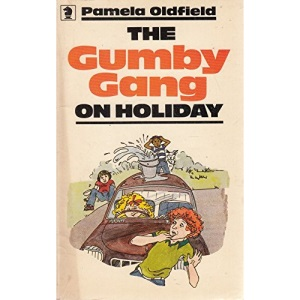 Gumby Gang on Holiday (Knight Books)