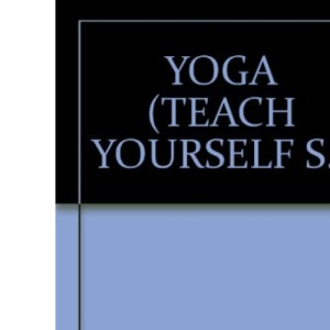 Yoga (Teach Yourself)