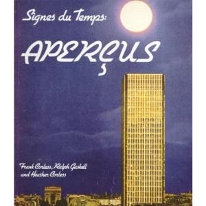 Signes Du Temps, Apercus: Student's Book