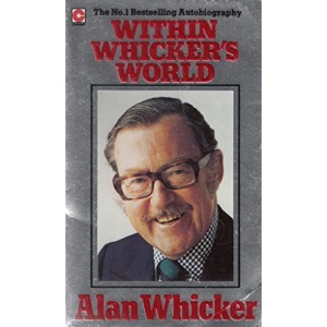 Within Whicker's World (Coronet Books)