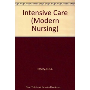 Intensive Care (Modern Nursing)