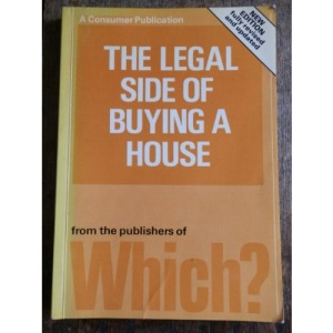 The Legal Side of Buying a House