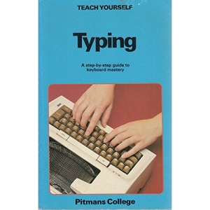 Typing (Teach Yourself)