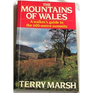 The Mountains of Wales (Teach Yourself)