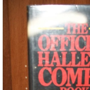 The Official Halley's Comet Book