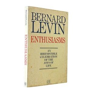 Enthusiasms (Coronet Books)