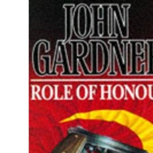 Role of Honour (Coronet Books)