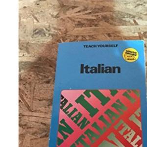 Italian (Teach Yourself)