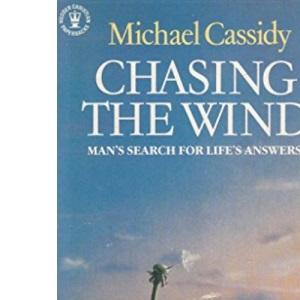 Chasing the Wind (Hodder Christian paperbacks)