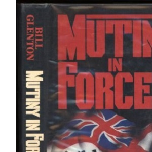 Mutiny in Force X.
