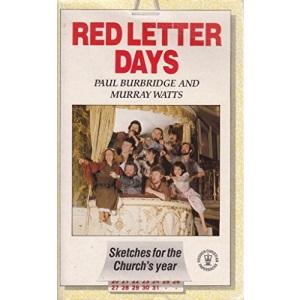 Red Letter Days (Hodder Christian paperbacks)