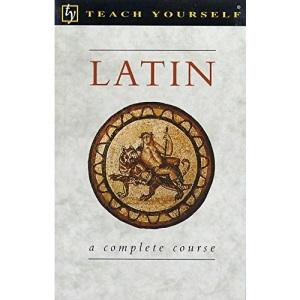 Latin (Teach Yourself)