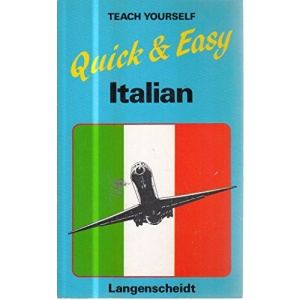 Quick and Easy Italian (Teach Yourself)