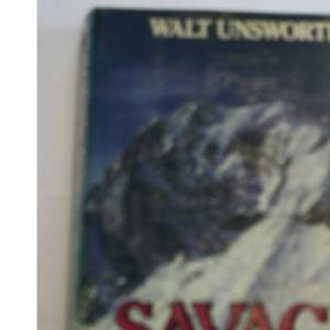 Savage Snows: Story of Mont Blanc