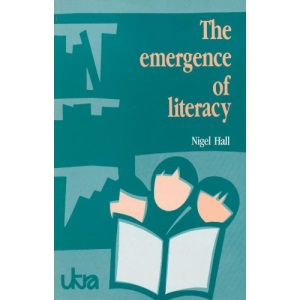 The Emergence of Literacy (UKRA teaching of reading series)