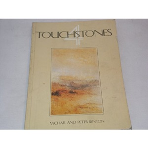 Touchstones: A Teaching Anthology of Poetry: Volume 4