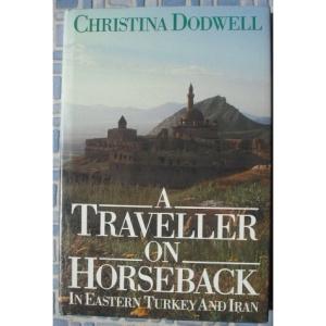 A Traveller on Horseback
