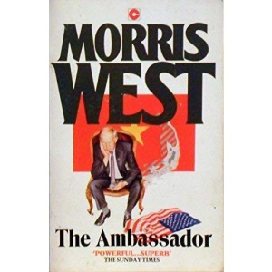The Ambassador (Coronet Books)