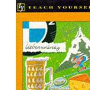 Basic German (Teach Yourself)