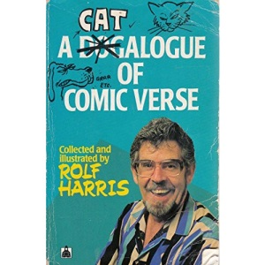 A Catalogue of Comic Verse (Knight Books)