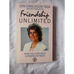 Friendship Unlimited (Hodder Christian paperbacks)
