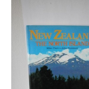 New Zealand:North Island NZ