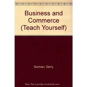 Business and Commerce (Teach Yourself)