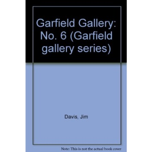 Garfield Gallery: No. 6 (Garfield gallery series)