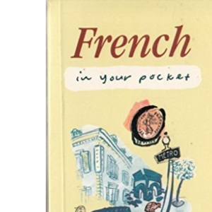 French in Your Pocket (Headway Books)