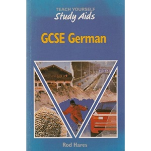 Teach Yourself GCSE German