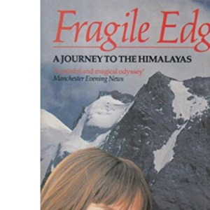 Fragile Edge (Coronet Books)