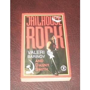 Jailhouse Rock (Coronet Books)